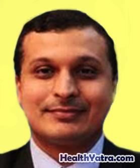 Dr. Nikhil D Kalyani