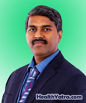 Dr. Palaniappan Kumar