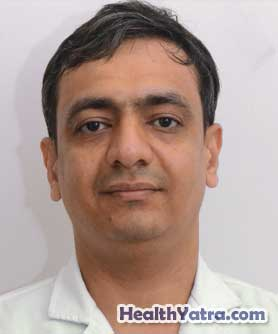 Get Online Consultation Dr. Parag Bhalgat Paediatric Cardiologist With Email Address, Wockhardt Hospital, Mumbai India