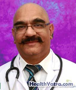 Get Online Consultation Dr. Paresh Rajanikant Pai Vascular Surgeon With Email Address, Wockhardt Hospital, Mumbai India