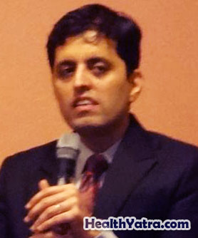 Dr. Pettarusp M Wadia