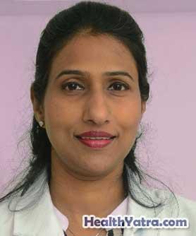 Dr. Poornima Shah