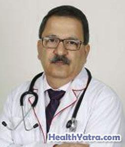 Dr. Prakash G Jiandani