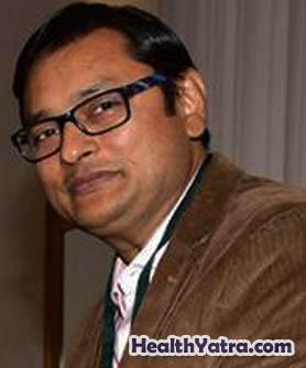 Dr. Prashant S Nyati