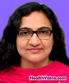 Dr. Priyanka Parikh