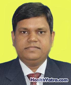 Dr. Pruthviraj B Dabarase