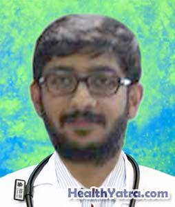Dr. Sambhav Shah