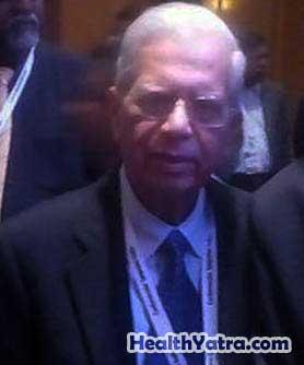 Dr. SC Munsi