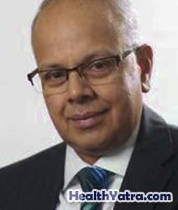Dr. Sudhir Rao