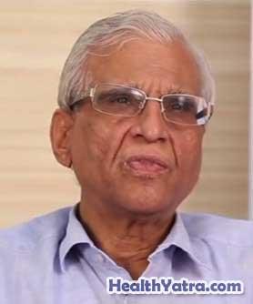Get Online Consultation Dr. Suresh Advani Oncologist With Email Address, Jaslok Hospital, Pedder Road Mumbai India