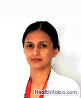 Dr. Veena Raghunathan