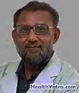 Dr. Vinodchandra Laheri