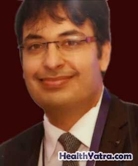 Dr. Abhishek Kulkarni