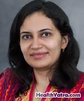 Dr. Aditi Shah