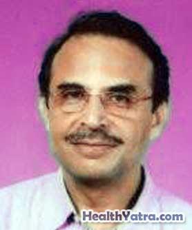 Dr. Akshay K Mehta