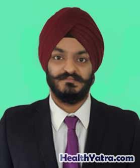 Dr. Amandeep Gujral