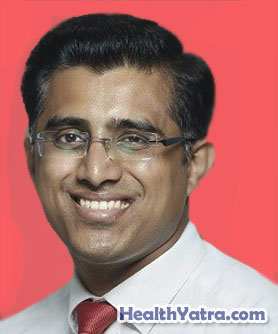 Dr. Anil Chacko