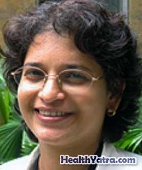 Dr. Aparna Deshpande