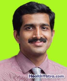 Dr. Arjun S