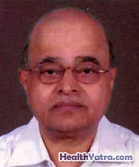 Dr. Ashok B Hatolkar