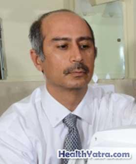 Dr. Atul Ursekar