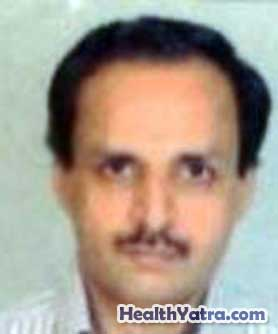 Dr. Avinash R Walawalkar