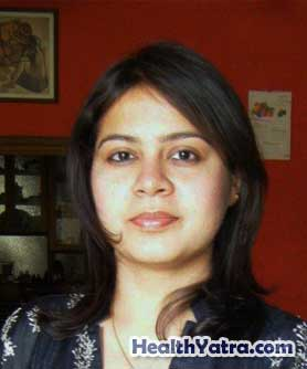 Dr. Deepti Kukreja