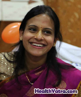 Dr. Devyani Barve