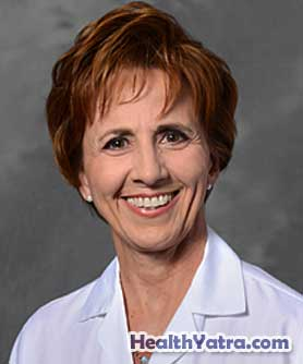 Dr. Diana George