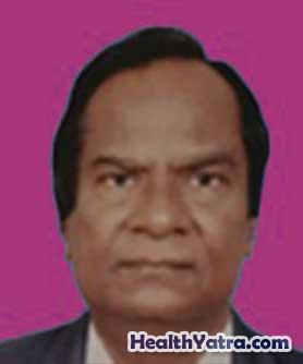 Dr. Harish Mohanty