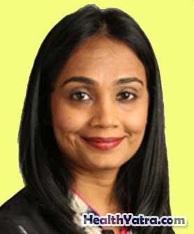 Dr. Hemalini Samant
