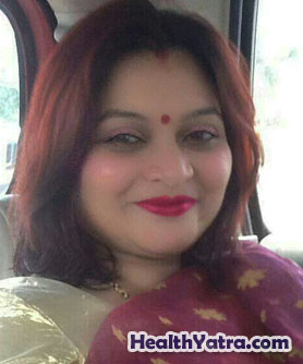 Dr. Indrani Joshi