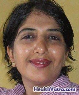 Dr. Jagruti Sanghvi