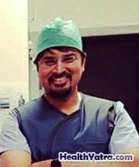 Dr. Jathin Rai