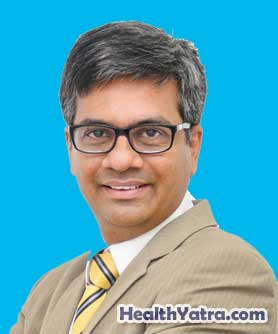 Dr. Jaydeep Palep