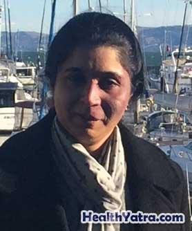Dr. Jayshri A Shah
