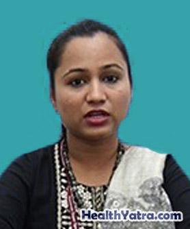 Dr. Jui Shinde