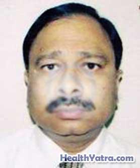 Dr. K P Sanghvi
