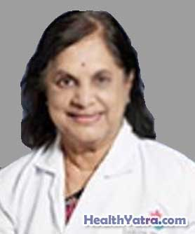 Dr. Kumud P Mehta