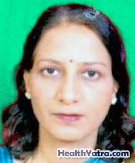 Dr. Madhuri Joshi