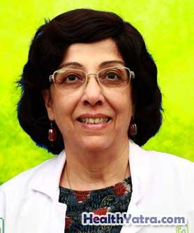 Dr. Maya Kirpalani