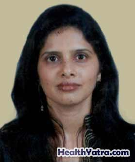 Dr. Meghana Patwardhan