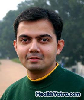 Dr. Mehul Choksi