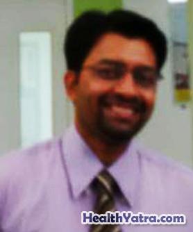 Dr. Mihir S Raut