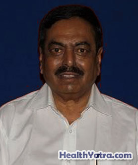 Dr. Mohan Desai