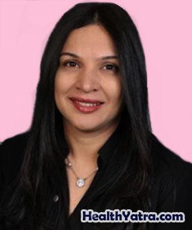 Dr. Mona Singh