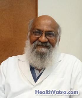 Dr. Nagraj G Huilgol