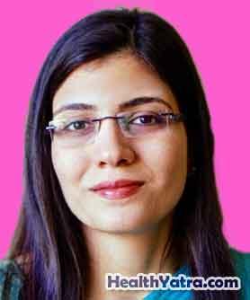 Dr. Natasha Kate