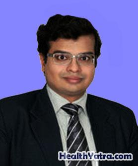Dr. Parag A Vibhakar