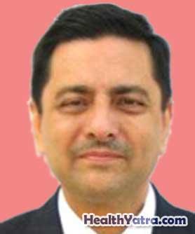 Dr. Phiroze Patel